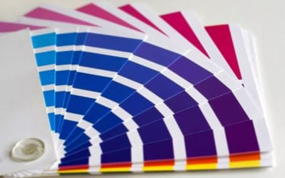 Our Guide to Creating Your Website Colour Scheme