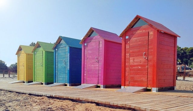 How Colours Create Our Emotional Responses to Brands