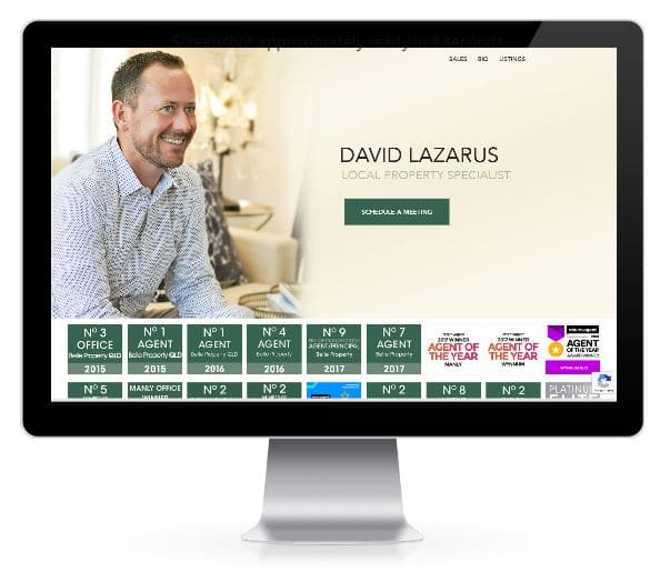 An Australian Business's Guide to One-Page Web Design