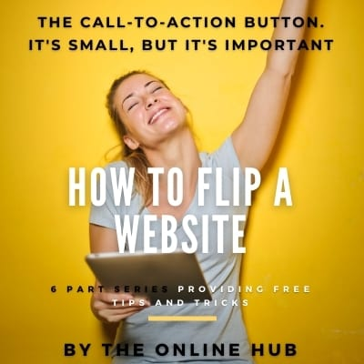 The Call-To-Action Button. It's Small, But It's Important