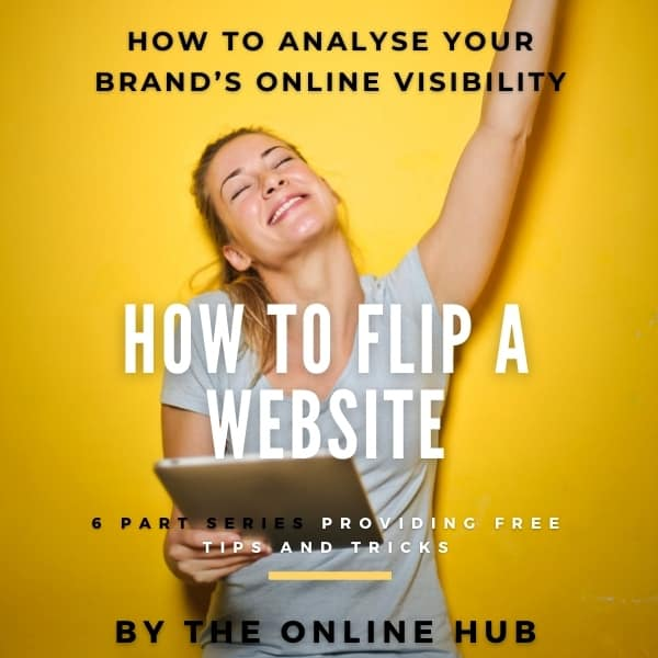 How to Analyse Your Brand's Online Visibility